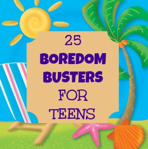 boredom what can teens do about Looking for really cool crafts for teens and/or tweens click here for awesome tutorials for easy and productive diy entertainment boredom leads to trouble and positive entertainment can help occupy your children in a beneficial way (for them.