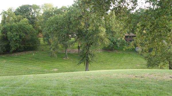 Alton IL confederate cemetery