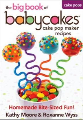 babycakes cake pop maker instructions