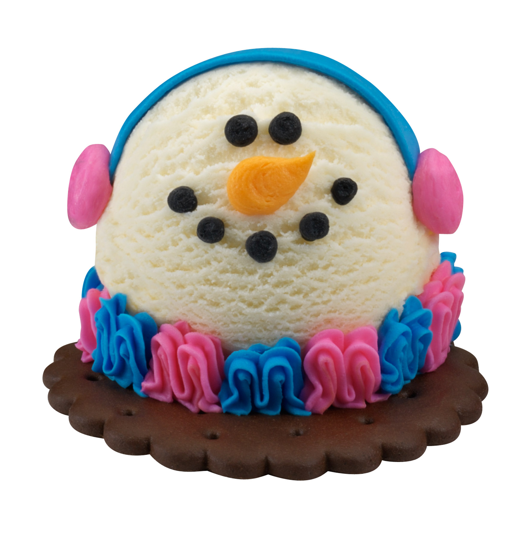 Celebrating The Holidays With Baskin Robbins Ice Cream Cake Just