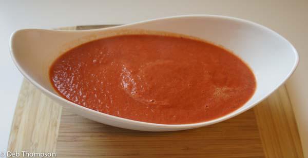 easy homemade tomato soup cookclassico