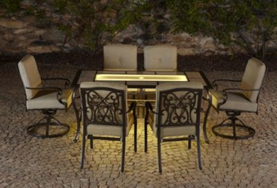 #grillingishappiness lighted Patio_Sears