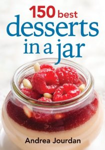 150 best dessert in a jar