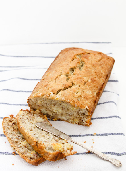 BANANA PINEAPPLE BREAD-3