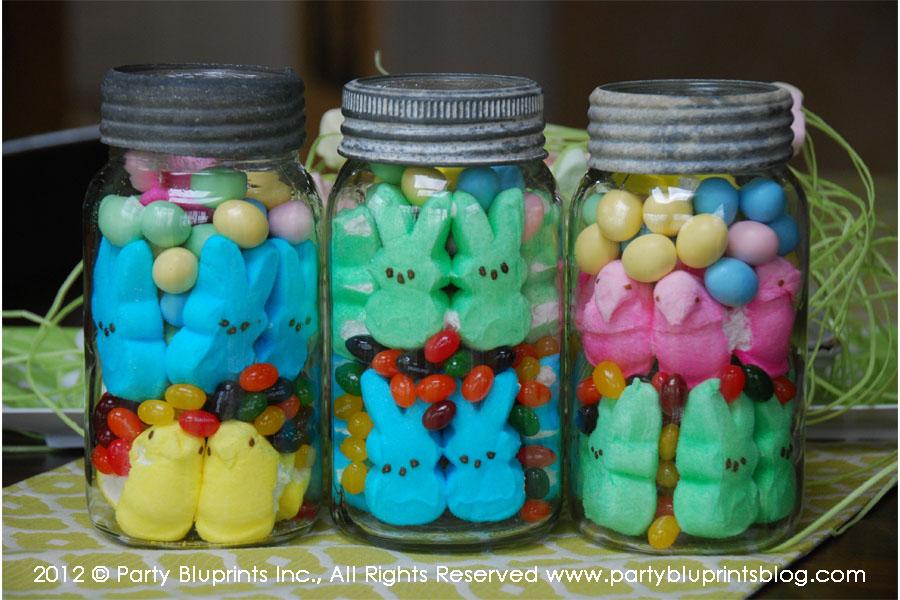 Peeps Centerpiece Easter