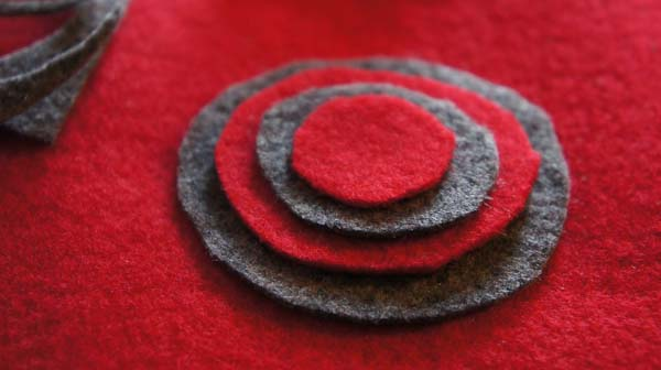 Felt Pin Tutorial