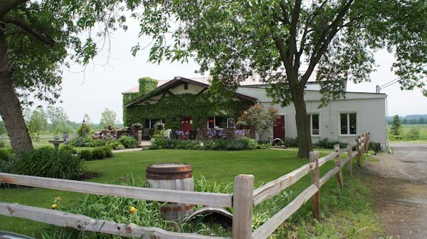 Niagara Wineries
