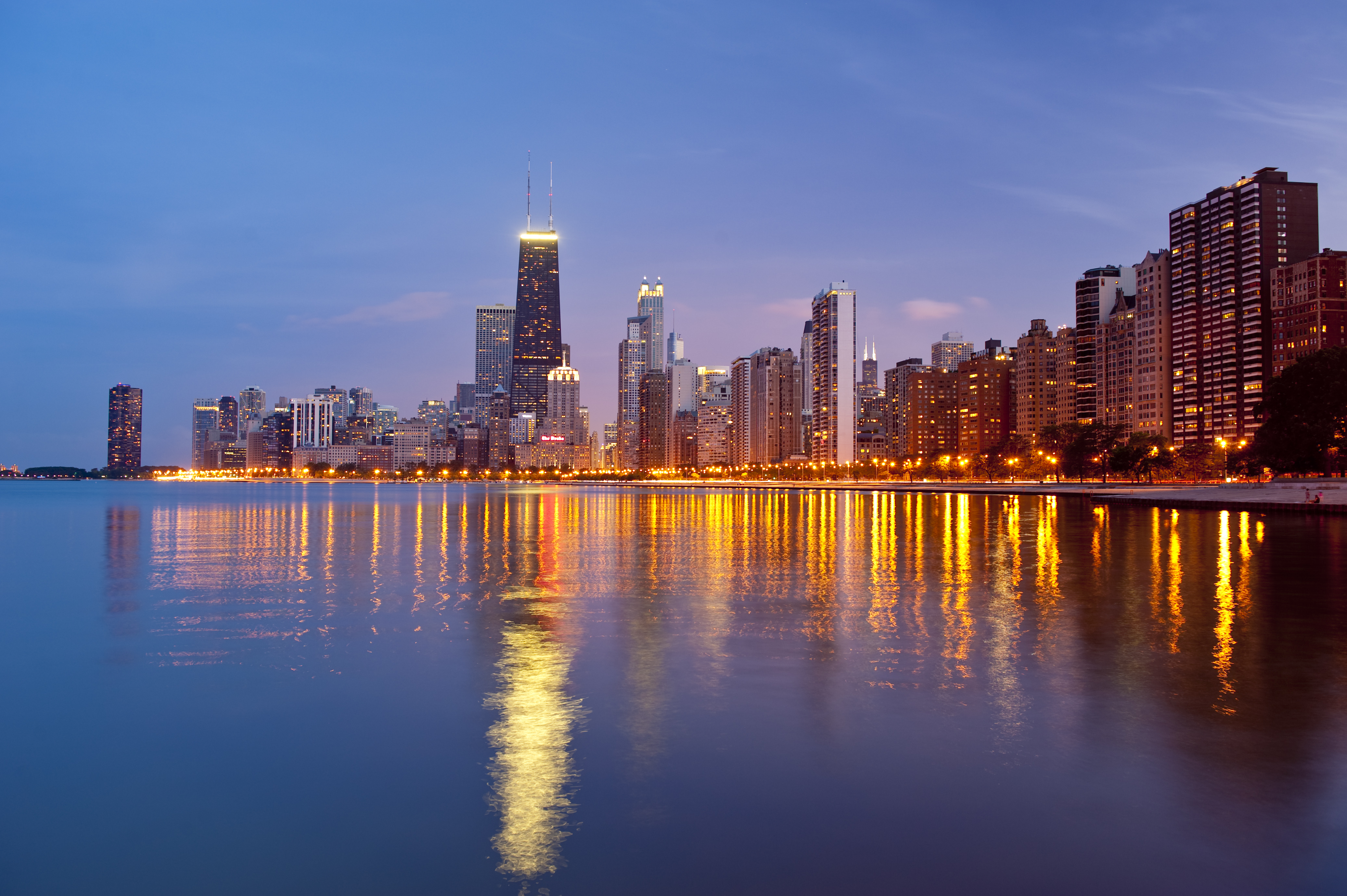 13 Things To Do In Chicago
