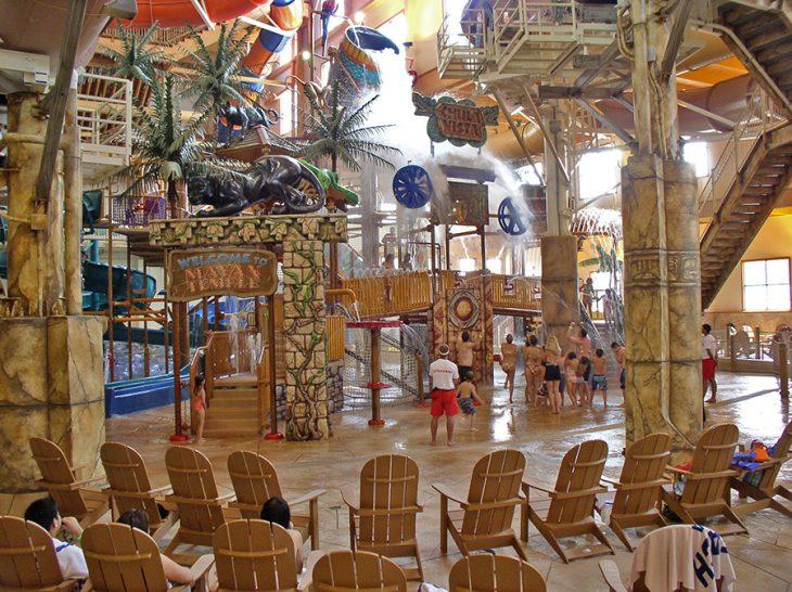 Chula Vista Resort Wisconsin Dells: Planning A Visit To The Wisconsin Dells
