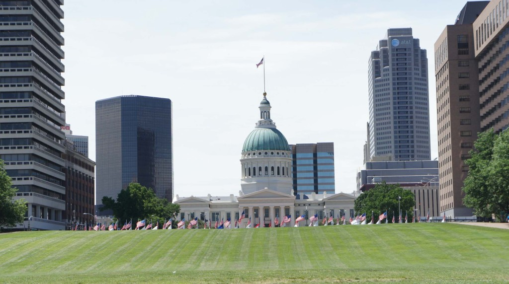 What to do in St Louis