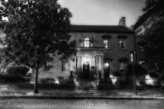 Best Places To Take A Ghost Tour