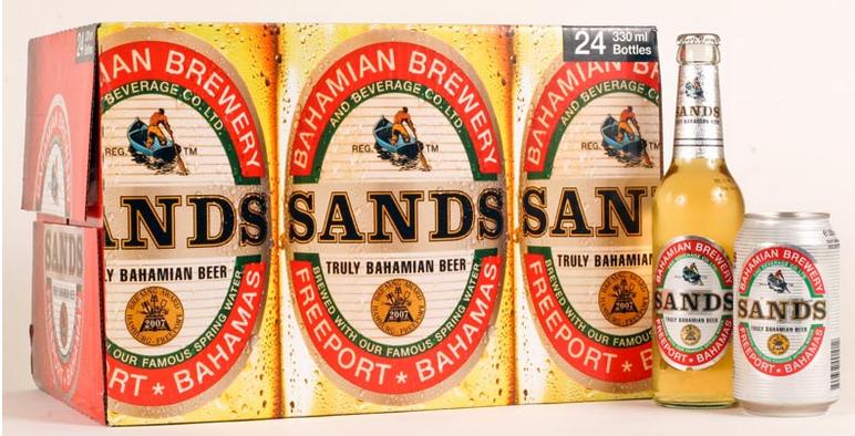 5 Must Try Foods On Grand Bahama Island Sands Bahama Beer