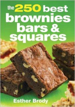 250 best brownies